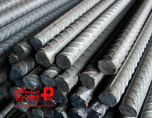 خرید فولاد آلیاژی