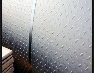 عملیات بر روی فولاد ck45