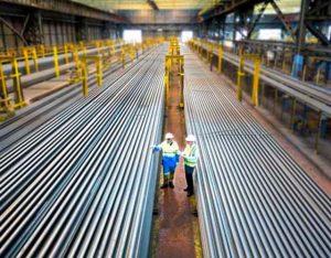 مختصری از ریل فولادی