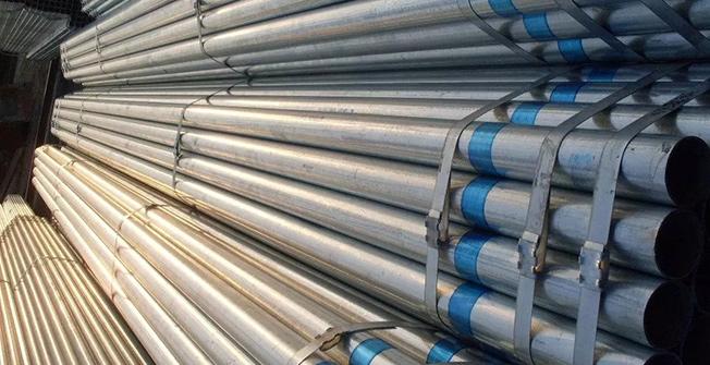 فروش و پخش فولاد