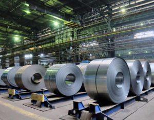 پیش بینی بازار جهانی فولاد در 5 سال آینده