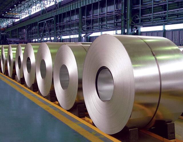 صادرات فولاد و مشکلات مربوط به آن